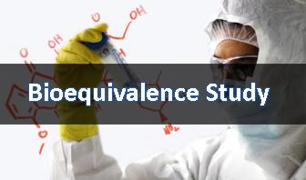 bioequivalence study